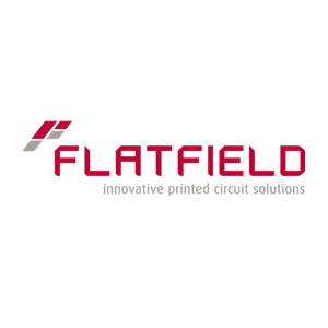 Logo Flatfield Multi Print Int' B.V.