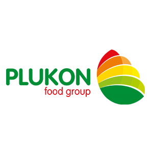 Logo Plukon Food Group BV