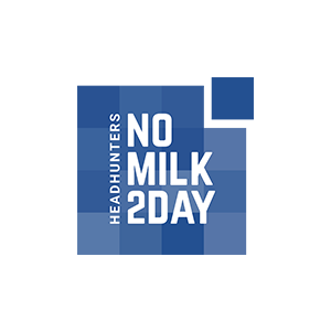 Logo Nomilk2day Young Professionals Agribusiness