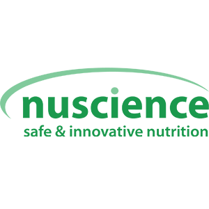 Logo Nuscience Group NV