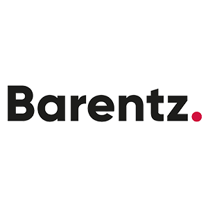 Logo Barentz Animal Nutrition